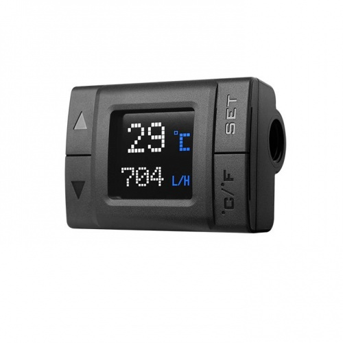 Thermaltake Pacific TF1 Temperature and Flow Indicator