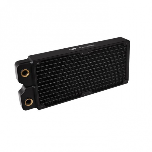 Pacific CLM240 Radiator