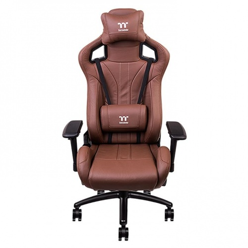 X FIT Real Leather Brown