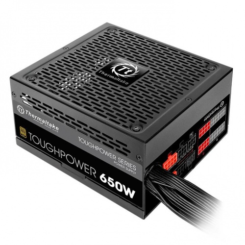 Toughpower 650W Gold (Modular)