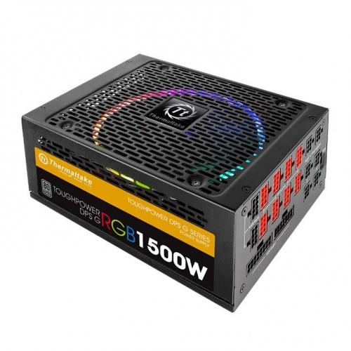 Toughpower DPS G RGB 1500W Titanium