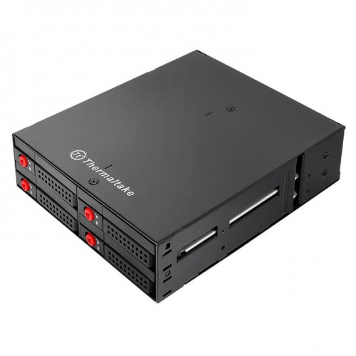 Max 2504 SATA HDD Rack