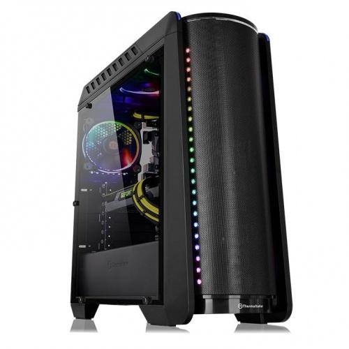 Versa C24 RGB中直立式機殼