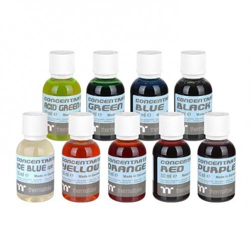 TT Premium Concentrate – Ice Blue (4 Bottle Pack)