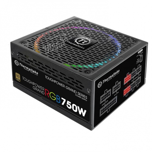 鋼影 Toughpower Grand RGB 750W 金牌 (RGB連動版)