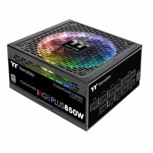 Toughpower iRGB PLUS 850W Platinum - TT Premium Edition