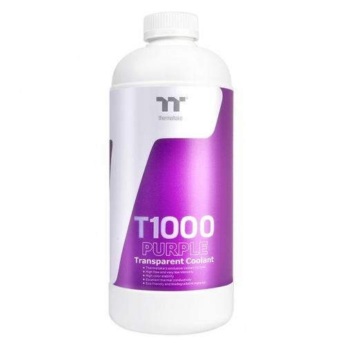 Thermaltake T1000 Coolant - Purple