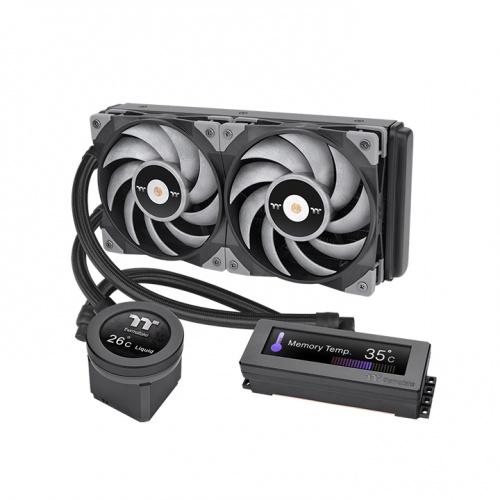 Floe RC Ultra 240 CPU & Memory AIO Liquid Cooler