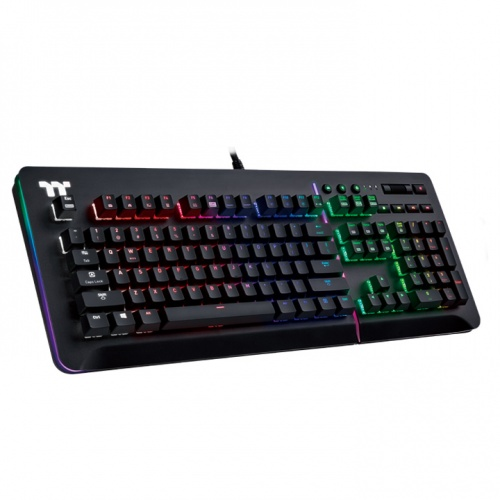 Level 20 RGB Gaming Keyboard Cherry MX Blue