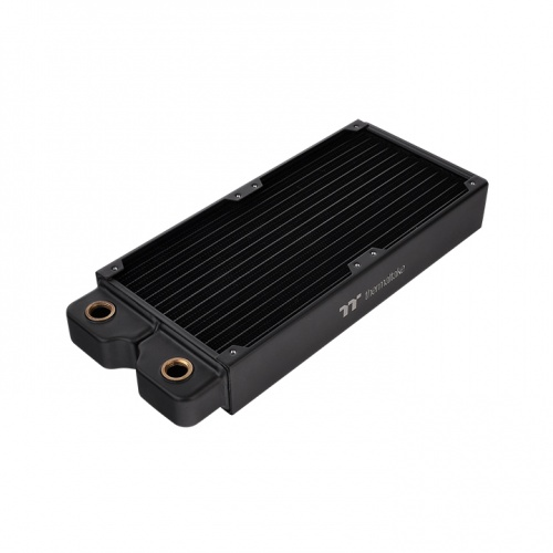 Pacific CLD 240 Radiator