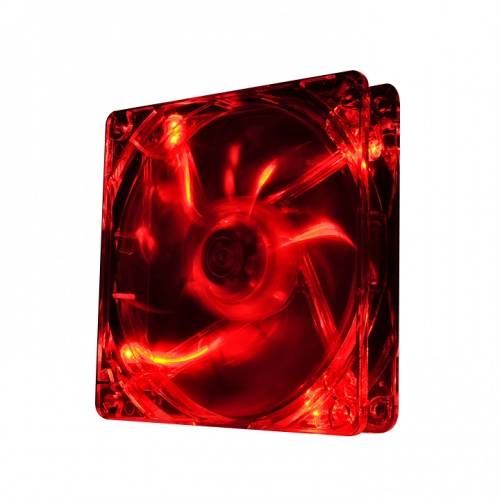 Pure 12 LED Red