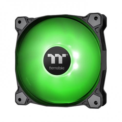 Pure A12 Radiator Fan (Single Fan Pack)-Green