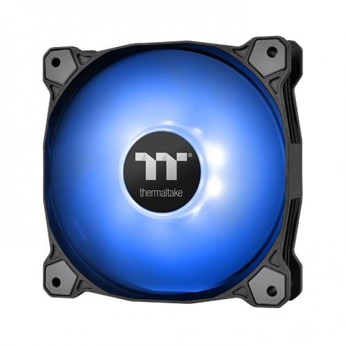 Pure A14 Radiator Fan (Single Fan Pack)-Blue