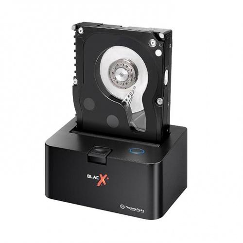 Thermaltake BlacX HDD Docking Station