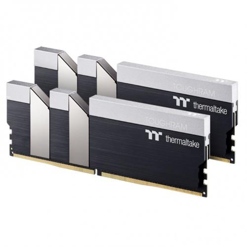 鋼影 TOUGHRAM 記憶體 DDR4 3600MHz 16GB (8GB x 2)