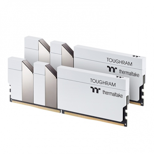 TOUGHRAM Memory White DDR4 4400MHz 16GB (8GB x 2)
