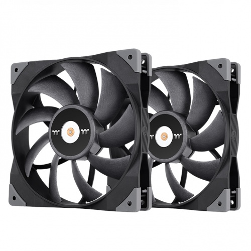TOUGHFAN 14 High Static Pressure Radiator Fan (2 Fan Pack)