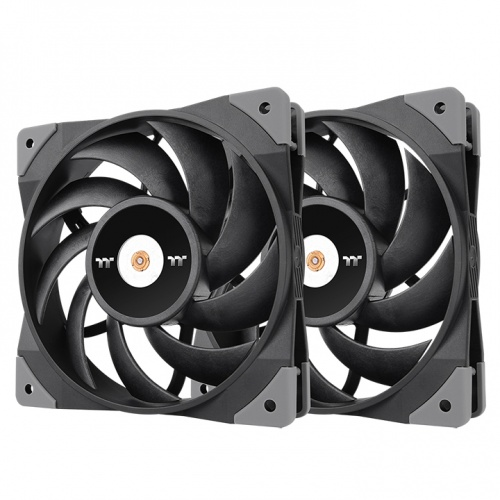 TOUGHFAN 12 High Static Pressure Radiator Fan (2 Fan PACK)