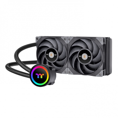 TOUGHLIQUID 240 ARGB Sync All-In-One Liquid Cooler