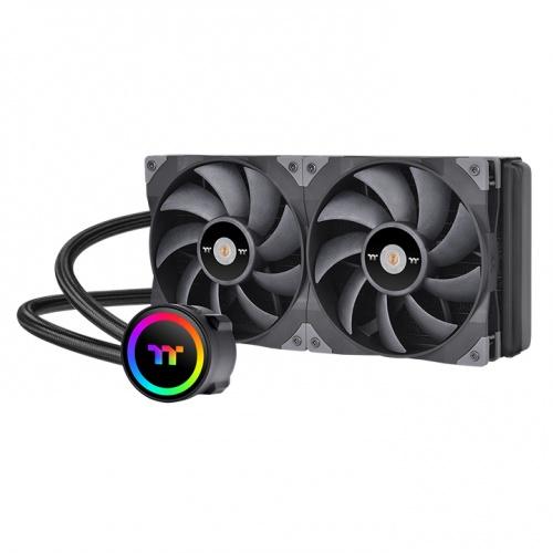 TOUGHLIQUID 280 ARGB Sync All-In-One Liquid Cooler