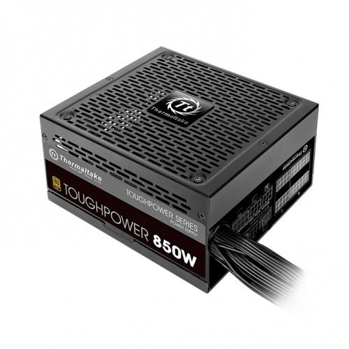 鋼影 Toughpower 850W GOLD 電源供應器 (半模組)