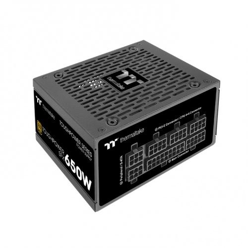 Toughpower SFX 650W Gold - TT Premium Edition