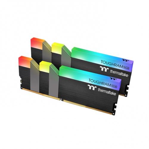 鋼影 TOUGHRAM RGB 記憶體 DDR4 3000MHz 16GB (8GB x 2)