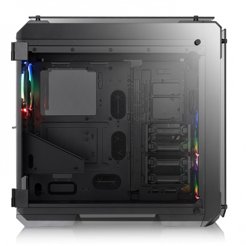 光透 View 71 TG RGB高直立式強化玻璃機殼