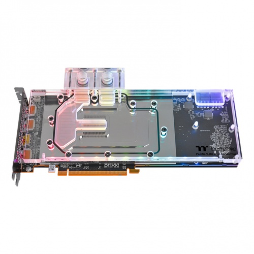 Pacific V-RX 5700 Series Plus GPU Waterblock