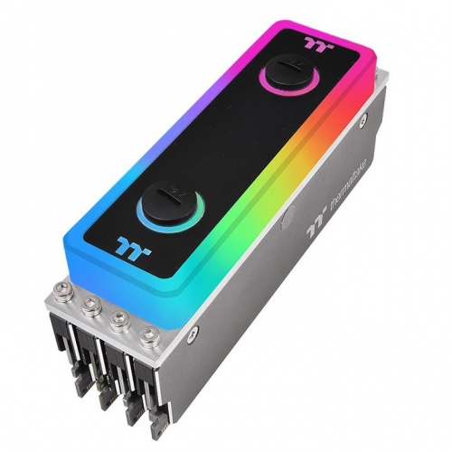 WaterRam RGB 水冷記憶體套件DDR4 3600MHz 32GB (8GB x 4)
