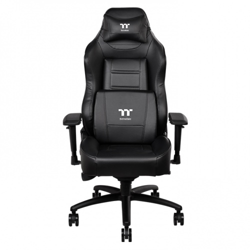 X-Comfort Black Gaming Chair (Regional  Only)