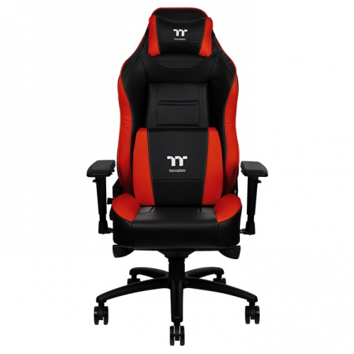 X-Comfort Black-Red Gaming Chair (Regional  Only)