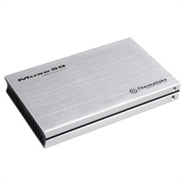 "Muse 5G 2.5"" USB3.0 External Hard Drive Enclosure"