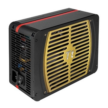 Toughpower Grand 850W (Fully Modular)
