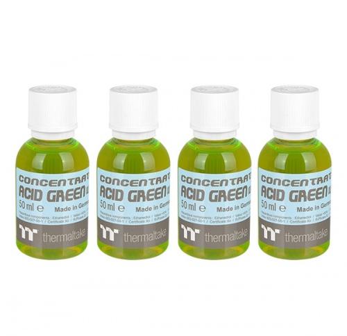 TT Premium Concentrate - Acid Green (4 Bottle Pack)