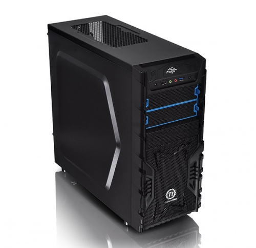 Versa H23 Mid-Tower Chassis