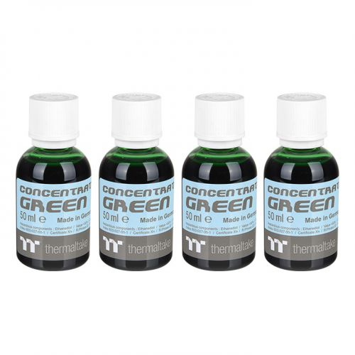 TT Premium Concentrate - Green (4 Bottle Pack)
