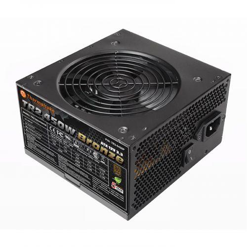 TR2 450W  Bronze 電源供應器