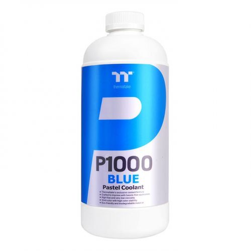Thermaltake P1000 Pastel Coolant - Blue