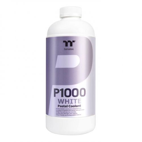 Thermaltake P1000 Pastel Coolant - White
