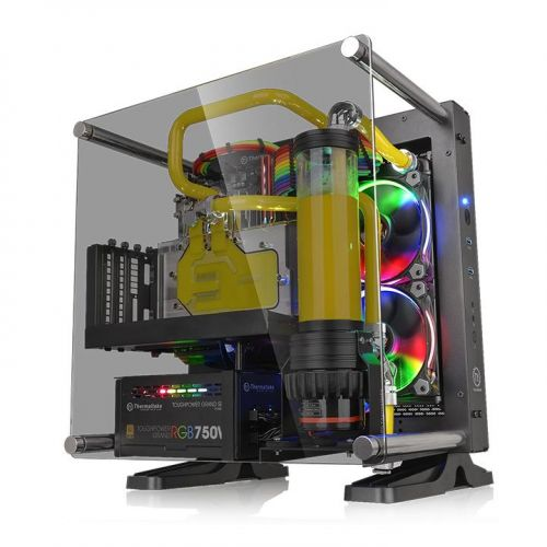 Core P1 TG Mini ITX