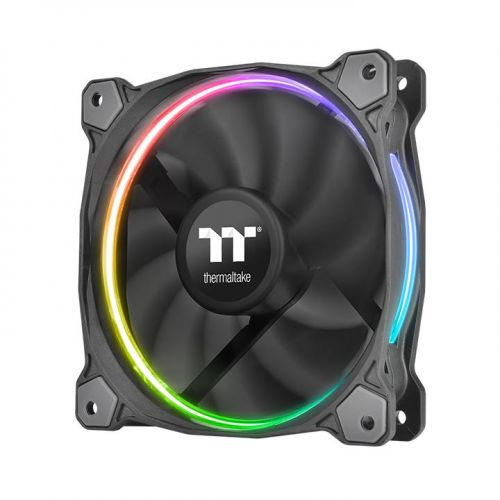 Riing 12 RGB Radiator Fan TT Premium Edition