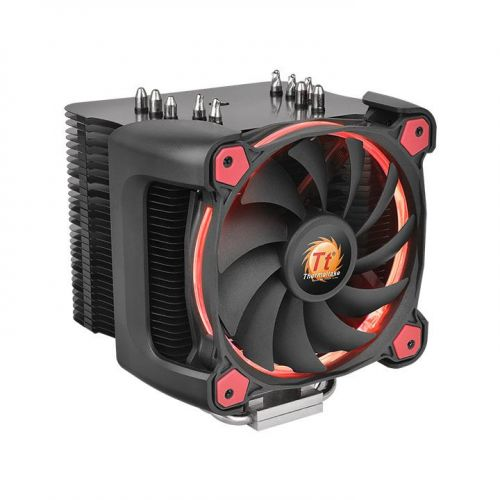 Riing Silent 12 Pro Red CPU Cooler