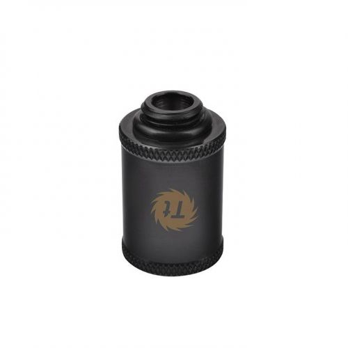 Pacific G1/4 Female to Male  30mm extender - Black