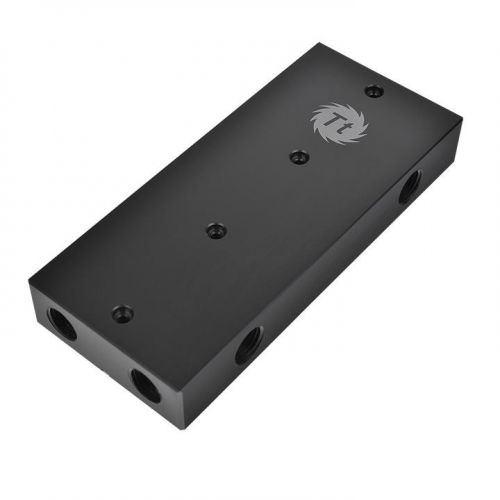 Pacific  VGA Bridge Quad - Black