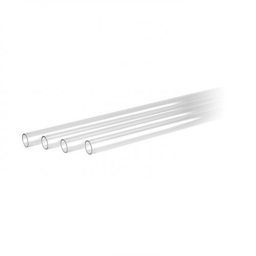 Thermaltake V-Tubler PETG Tube 12mm OD 10mm ID 500mm 4 Pack