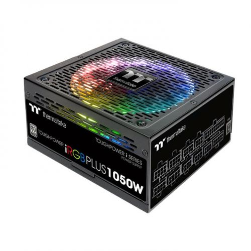 Thermaltake Toughpower iRGB PLUS 1050W Platinum - TT Premium Edition