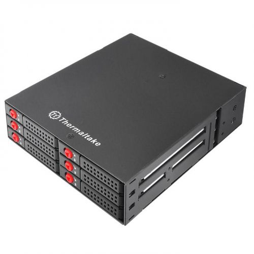 Max 2506 SATA HDD Rack