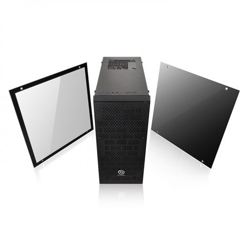 Core G21 Tempered Glass Edition