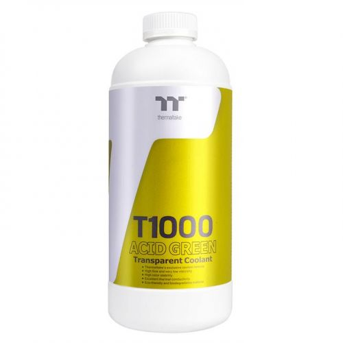 Thermaltake T1000 Coolant – Acid Green